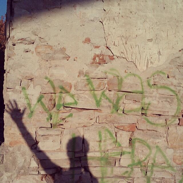 I was here/Near Pula